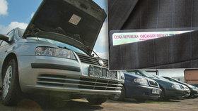 Začaly tajné kontroly šmejdů i podvodných autobazarů: Inspekce má falešné občanky