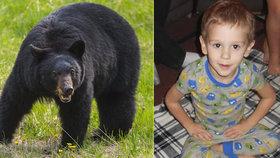 """Ztracený chlapec (3) přežil dvě mrazivé noci v lese. """"Ochránil mě medvěd,"""" říká"""