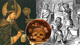 Svatému Valentýnovi kvůli křesťanství usekli hlavu: Jak dlouho žijí popravení a jak moc dekapitace bolí?