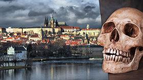 Den, kdy Praha téměř přestala existovat: Před tisícem let zasáhla morová epidemie