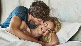 10 věcí, které dělají šťastné páry před spaním! Začněte s nimi také