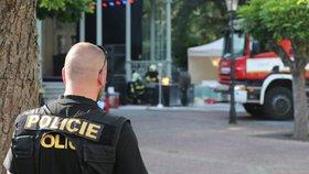 Cítí se Pražané ve městě bezpečně? Nejvíc jim vadí drogy a bojí se hlavně v Praze 5 a 13
