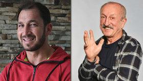 35 let utajovaný syn Oldřicha Navrátila: Kdo je jeho matka a proč musel k právníkovi!