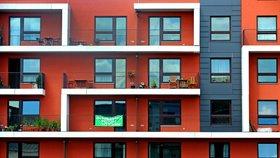 Byty v krajských městech stojí už přes 60 tisíc za metr čtvereční. Praha je nejdražší