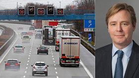Placení za německé dálnice se přiblížilo i Čechům. Rakouský odpor smetl advokát