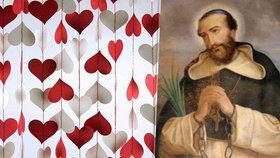 Vnutili nám Valentýna Američané a obchodníci? Češi za dárky utratí kolem 1300 korun