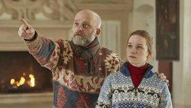 Začalo natáčení Poslední aristokratky, český bestseller od Evžena Bočka se dočkal zfilmování