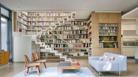 To je změna! Starý dům nahradili novým, menším a ekologičtějším