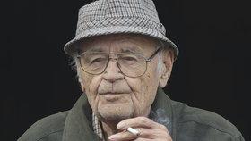 Nesplněné poslední přání Václava Vorlíčka (†88): Je to ostuda, říká Konášová