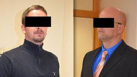 Velká loupež v klenotnictví: Padly tvrdé tresty