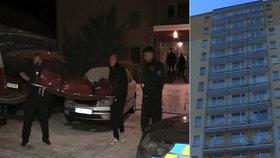 Tři roky žila žena ze Sokolovska s mrtvolou své matky: Tělo objevili policisté až po smrti dcery