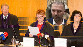 Řepka odsouzen za zpronevěru k 15 měsícům vězení! Za prodej cizího auta nepodmíněný trest