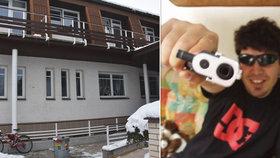 Masakr důchodců na Rokycansku: Podezřelý vnuk je zavřený na psychiatrii!