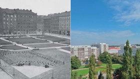 Bude Žižkovo náměstí v novém kabátě? Radnice si vyslechla názory místních