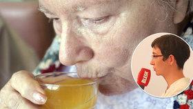 Senioři přestávají zvládat péči o staré rodiče. Problém v Česku narůstá