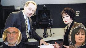 25 let s TV Nova: Jak dnes žijí hvězdy Televizních novin?