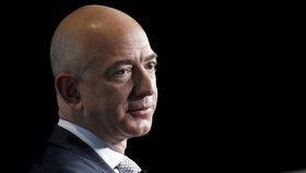 Rozvod nejbohatšího muže světa: Bezose jsme nevydírali pornofotkami, tvrdí majitelé listu