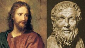 """""""Ježíš nebyl Žid, ale řecký filozof."""" Nový dokument otřásá základem křesťanství"""