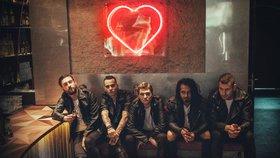 František Bořík z kapely MANDRAGE: Rock Café je klasika, tam se mi hraje nejlíp