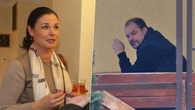 Martin Preiss znovu v léčebně: Celý dny byl zavřený ve tmě, řekla jeho manželka