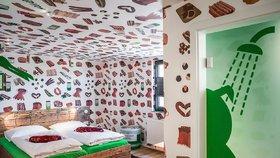 Bratwursthotel: V Německu mají ubytování spojené s uzeninami