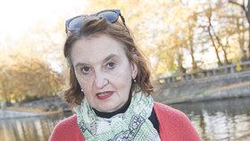 Podlomené zdraví Evy Holubové: Půl roku v bolestech!