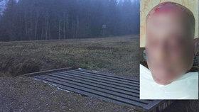 Seniora našli mrtvého u Nové Pece: Podezřelá z vraždy je manželka (60)!