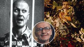 Kanibal Čikatilo snědl přes 50 dětí a žen! Na Valentýna ho popravili kulkou do hlavy!