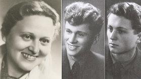 Zemřela v komunistickém žaláři. Matce Mašínů udělili osvědčení coby účastnici odboje