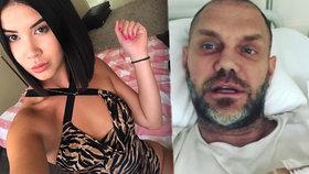 Světoznámý pornoherec má prý HIV: Skandál se dotkl i české hvězdy Lady Dee