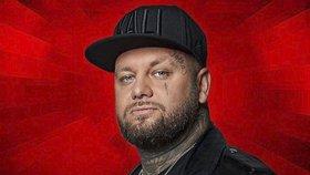 Rapper Kali skončil v slzách a do The Voice už by znovu nešel! Co se stalo?