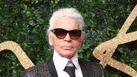 Bizarní sexuální život Karla Lagerfelda (†85): Nespím s lidmi, které miluji! Raději eskort