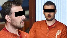 Brutální vraždu mladé matky v Liberci soud potrestal 19 lety vězení: Muž tvrdí, že je nevinný