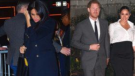 Vévodkyně Meghan utekla Harrymu do Ameriky: S kým strávila noc v baru?