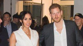 Poprask kvůli porodu Meghan? Princ Harry narychlo ruší cestu do Amsterdamu!