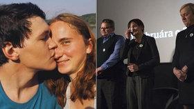 Další rána pro rodiče Kuciaka a jeho snoubenky (oba †27): Zhroutili se u rekonstrukce popravy!