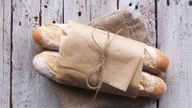 Voskovaný papír umí víc než jen ochránit poličky! 7 tipů, které využijete!