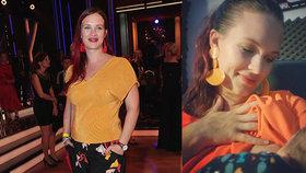 Kristýna Leichtová přiznala: S novorozenou dcerou cestuje ilegálně
