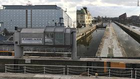 Modernizace Vltavy v plném proudu: V Praze budou mít lodě mnohem vyšší význam
