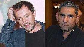 "Godla ze seriálu Most! má 21 exekucí: Dluhy ničily i ""Luďana"" Hofmanna!"