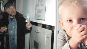 Matka Káji (2) z babyboxu odložila tři děti! Chlapečka chce zpět biologická rodina