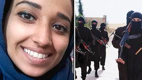"""""""Byla to chyba."""" Další nevěsta ISIS (20) se kaje a chce do USA. S džihádistou má syna"""