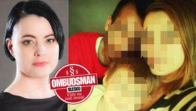 Ombudsmanka Blesku: Tohle všechno mohla matka utýraného chlapečka (†3) udělat!