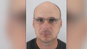 Policie vyhlásila mimořádné pátrání: Jiří (39) zmizel a jde mu o život!