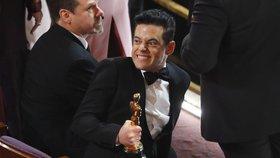 Kompletní výsledky Oscarů 2019: Bohemian Rhapsody roznesla konkurenci, ale hlavní film nezískala!