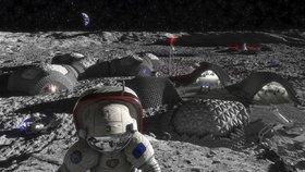 Evropa chystá misi na Měsíci. Pro vzorky povrchu vyšle robotické vozítko