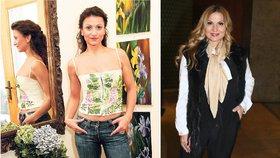 Yvetta Blanarovičová (55) vypadá lépe než kdy jindy!