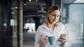Myslete na své zdraví! Změňte těchto 7 návyků v práci
