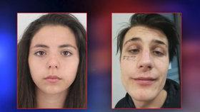 Mladý páreček na útěku? Policie hledá čtrnáctiletou slečnu z Prahy 8 a jejího parťáka