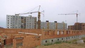 Brno plánuje postavit 300 bytů: Na Kamenném vrchu bude družstevní i startovací bydlení